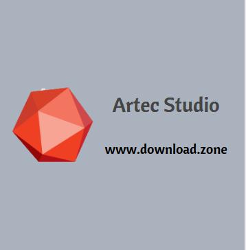 Artec Studio 3D Scanning Software For Windows