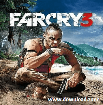 Far Cry 3 Vaas Game Download For PC