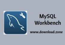 MySQL Workbench Software Free Download