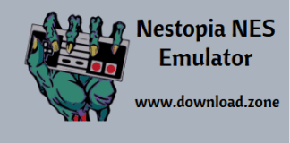 Nestopia NES Emulator For PC