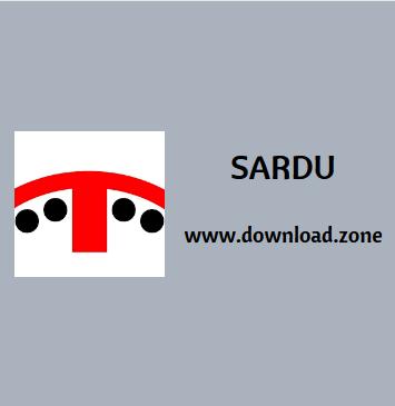 SARDU Software For Windows