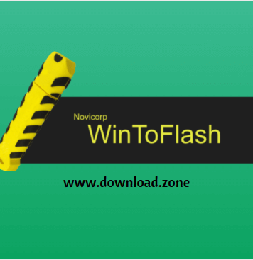 WinToFlash Software For PC