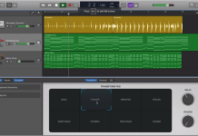 garageband top music creation software