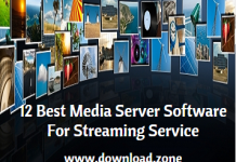 12 Best Media Server Software For Streaming Service