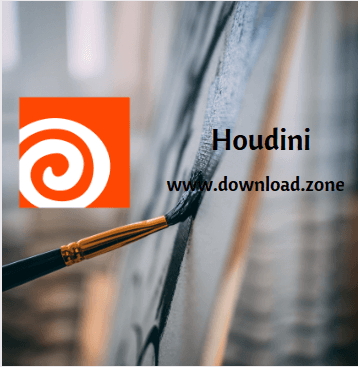 Houdini Software For PC