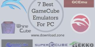 Top 7 GameCube Emulators For PC