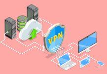 how do vpn work