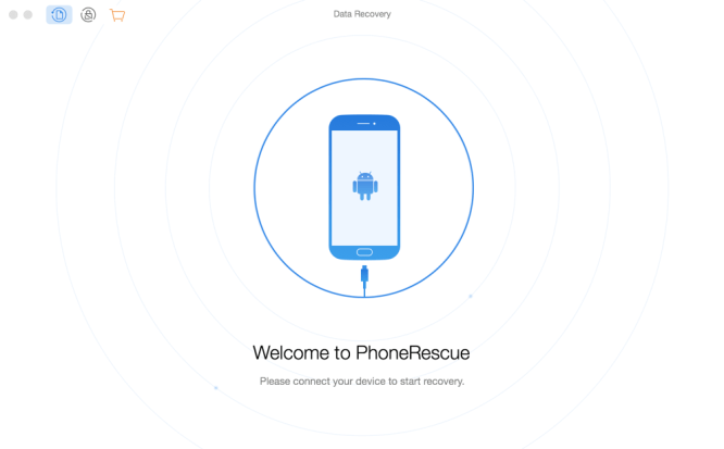 imobile data recovery app