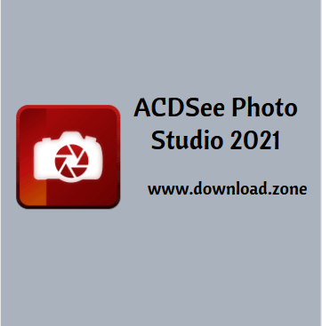 ACDSee Photo Studio 2021 Best Photo Editing Software For PC