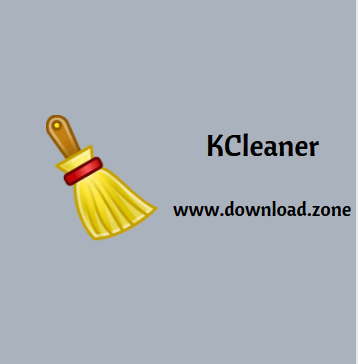 KCleaner Software For PC Download
