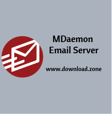 MDaemon Email Server Software For PC