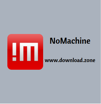 NoMachine Software For PC Download