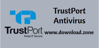 TrustPort Antivirus Software Download For PC