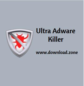 Ultra Adware Killer Software For PC