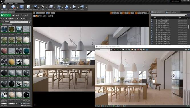 V-Ray Software For 3D Rendering