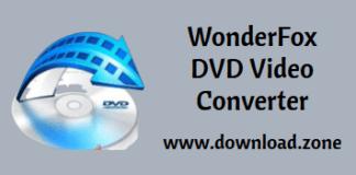 WonderFox DVD Video Converter Software Free Download