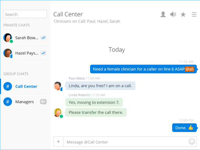 messagewindow-groupchat-with-instant-messenger-for-windows