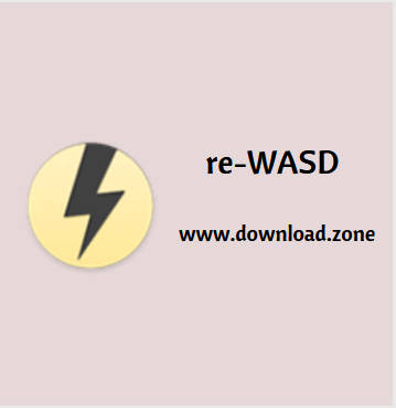 re-wasd Software For PC Download