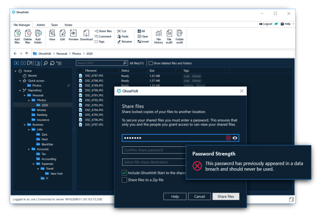 share-files-with-data-encryption-software