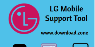 LG Mobile Support Tool Software For PC Download