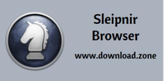 Sleipnir Web Browser For PC Download