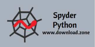 Spyder for Python Software