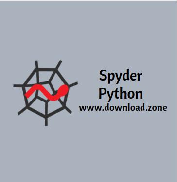 Spyder for Python Software