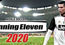 winning eleven 2020 apk
