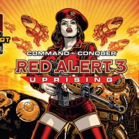 Command & Conquer: Red Alert 3 Uprising PC Game Free Download Full