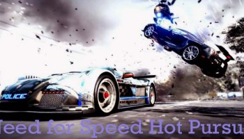 Need for Speed Rivals PC Game Free Download - Download 2 PC Games
