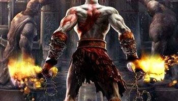 God of War Ghost of Sparta PC Game Free Download Full Version
