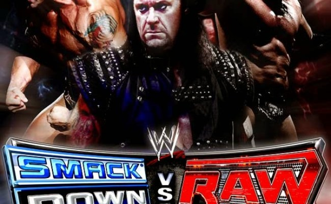 Wwe Smackdown Vs Raw 2011 For Pc Free Download Game Full