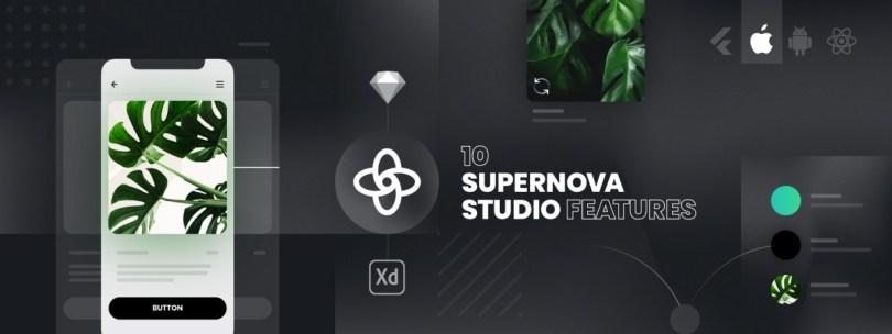Supernova Studio
