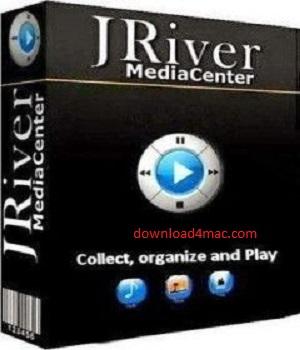 JRiver Media Center