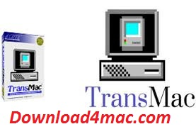 TransMac 12.7 Crack With License Key (2020) Full Version