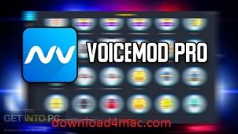 Voicemod Pro Crack + Key Free Download Latest Version 2021