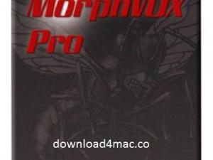 MorphVOX Pro 5.0.10 Free Crack + Key Full Version Download 2021