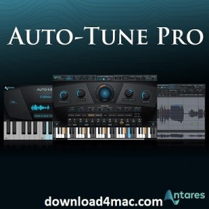 Auto-Tune Pro 9.1.0 Crack + Serial Key Free Download 2021