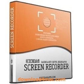IceCream Screen Recorder 6.23 Crack With Key Free Full Download 2021