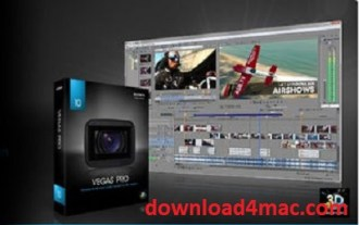 Sony Vegas Pro 16 Crack With Serial K Free Download 2021