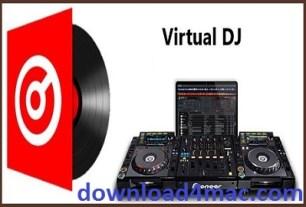 Virtual Dj Pro 2021 Build 6503 Crack + Serial Key Free Download