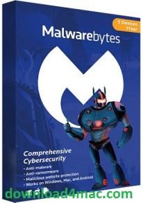 Malwarebytes Premium 4.4.0 Crack + License Key Free Download [Latest] 2021