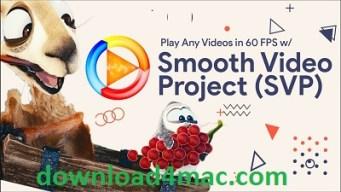 SmoothVedio Project (SVP) Pro 4 Crack + Serial Key Download 2021