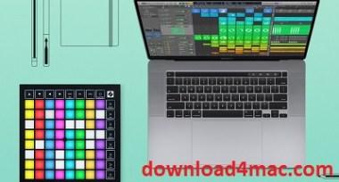 Logic Pro X 10.6.1 Crack + Serial Key Free Download 2021