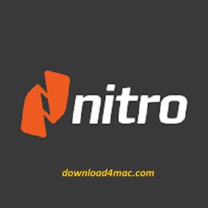 Nitro Pro 13.42.3.855 Crack+ License Key Free Download 2021