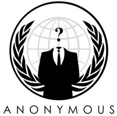 Anonymous risponde alla chiusura di Megaupload e Megavideo