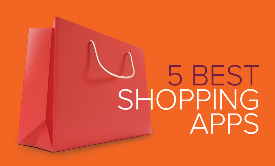 Top 5 Best Shopping Apps for Android Mobile Free Download