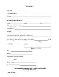 Free Madison County, Alabama Bill of Sale Form | PDF | DOCX