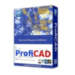 ProfiCAD 9.1.3 Free Download