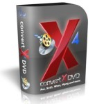 Portable VSO ConvertXtoDVD 7.0 Free Download
